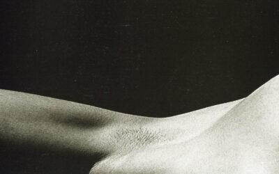 La fotografia di nudo di Rafael Navarro. Il corpo tra realtà e astrazione