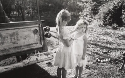 Storie di famiglia, la fotografia intima di Sally Mann