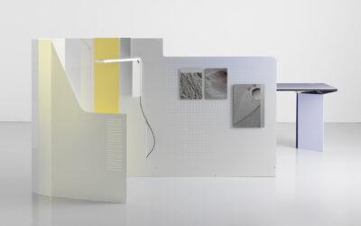 """""""Ore Streams"""" di Formafantasma. Come il design ci aiuta a riciclare rifiuti"""