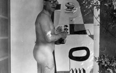 5 documentari per capire ancora meglio Le Corbusier