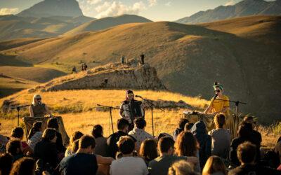 Paesaggi Sonori, un progetto per vivere il territorio attraverso la musica