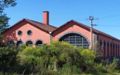 La stazione Cook, un pezzo di storia del Golfo di Napoli da riscoprire