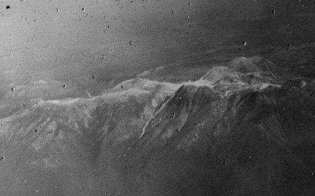 Manipolazioni fotografiche, le immagini in bianco e nero di Daisuke Yokota