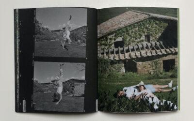 RI'TRATTI DI BELLEZZA il taccuino fotografico che racconta la Val d'Orcia