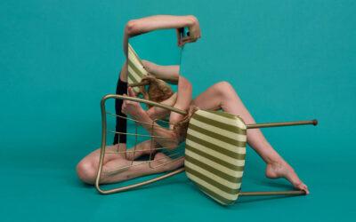 Heather Rasmussen, l'arte del corpo