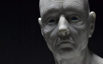 Le affascinanti sculture in marmo di Jacopo Cardillo