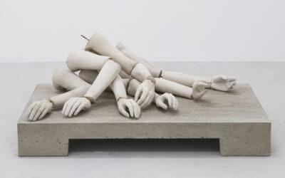 Quando il concetto supera la forma, le sculture di Johannes Wald