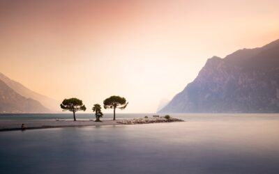 Il paesaggio Trentino fotografato da Claire Droppert