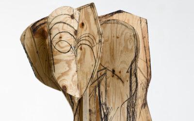 Thomas Houseago, una nuova figurazione scultorea