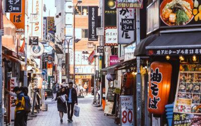 Pet Architecture, le piccole contraddizioni di Tokyo