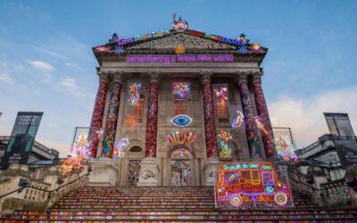 Un inno alla speranza. Chila Kumari dà un nuovo volto alla Tate Britain