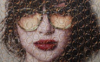 L'arte Pluriball nelle opere pittoriche di Darian Mederos