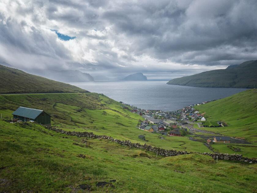 Isole Faroe