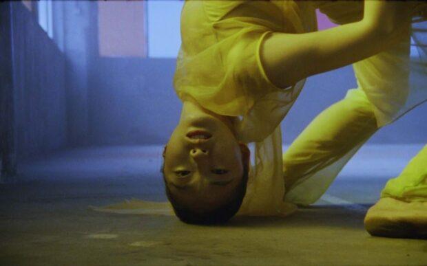 Patricia Zhou, l'arte della danza come espressione del sentimento