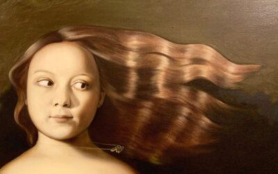 La pittura di Anna Weyant, tra tradizione e modernità