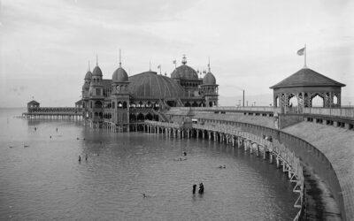 Architettura perduta, edifici e quartieri che la storia ha cancellato per sempre