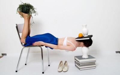 """Il corpo come oggetto, le opere """"domestiche"""" di Csilla Klenyanszki"""