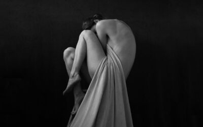 La fotografia come espressione dell'essere. Gli autoritratti di Laura Hospes
