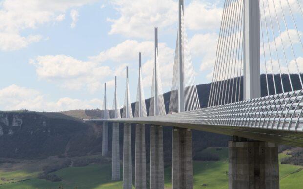 La meraviglia delle infrastrutture in 16 immagini da tutto il mondo
