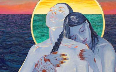 Nadia Waheed, pittura e identità femminile
