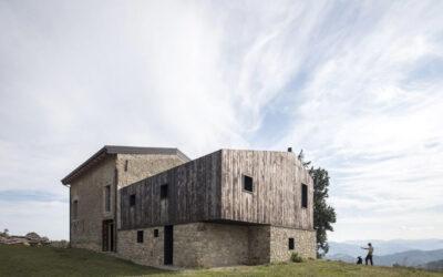 Progettare secondo il principio della Permacultura, Ciclostile Architettura