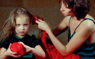 Viktoria Sorochinski, la fotografia tra arte e vita