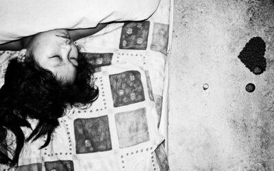 """""""Sabine"""", il diario fotografico di Jacob Aue Sobol"""