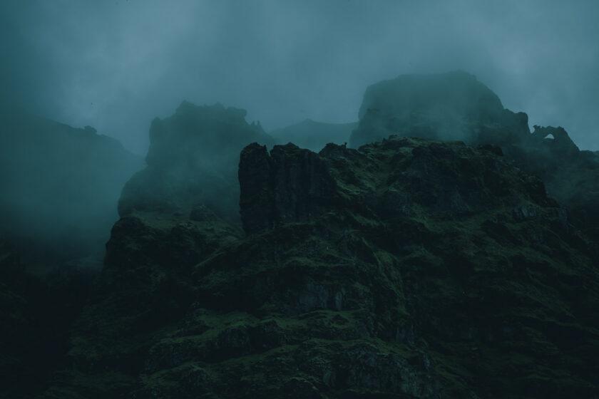 montaghe islandesi
