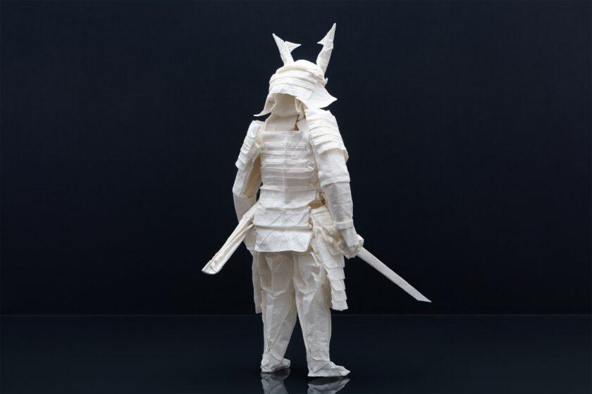 samurai di carta