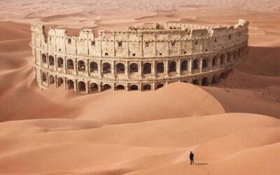 Archeologia del mondo contemporaneo dopo l'apocalisse