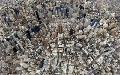 I paesaggi digitali di Hubert Blanz