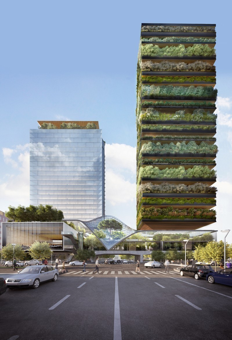 Torre Botanica