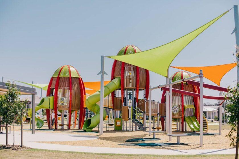 playground urbani