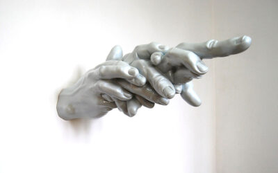 L'arte della deformazione, le anatomie post-umane di Bogdan Rață