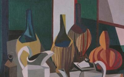 Il vino rappresentato nell'Arte