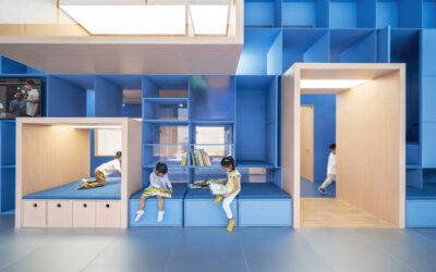 Un nuovo concetto di spazio interno