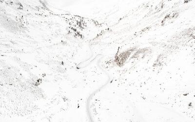 Swiss pass, i passi di montagna fotografati da Tom Hegen