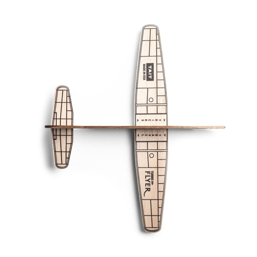 Aeroplano Turbo Flyer