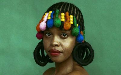 """Through a surreal Afro-centric lens"". John Baloy esalta l'unicità dell'arte Africana"