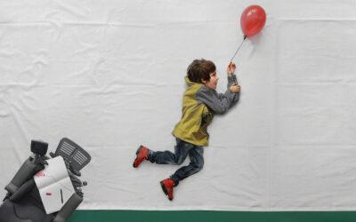 """La fotografia come terapia, la favola del """"Piccolo principe"""" di Matej Peljhan"""