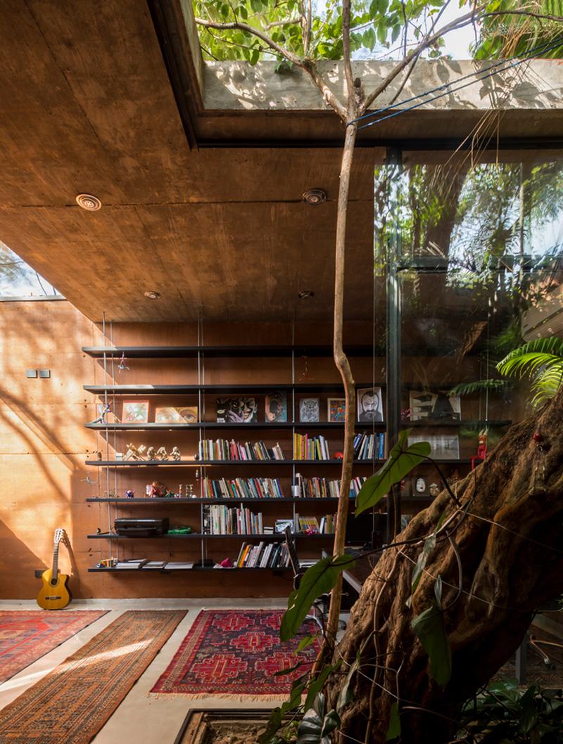 librerie domestiche