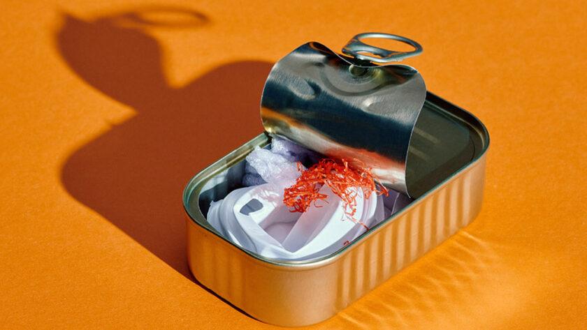 microplastiche nel cibo