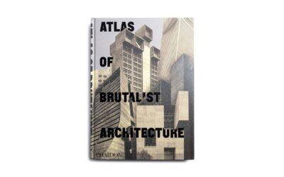 L'Atlante delle architetture brutaliste