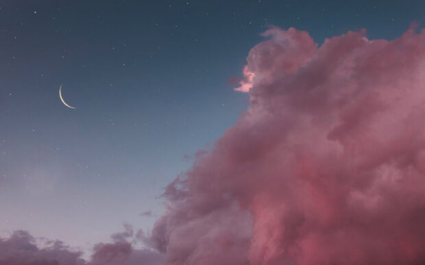Dalla Luna all'inconscio. L'universo di Matias Alonso Revelli