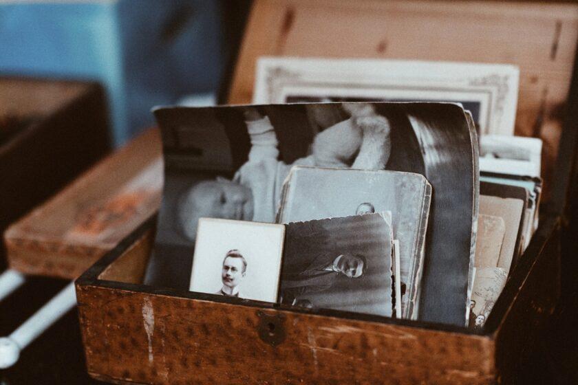 Comprare vintage