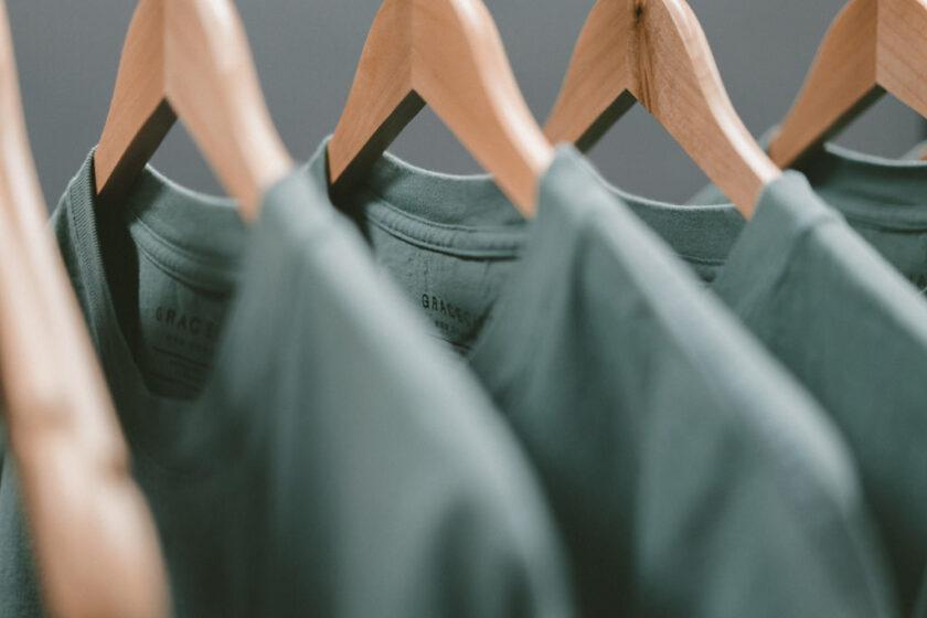 Abbigliamento sostenibile