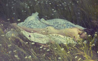 La fotografia sensuale e femminile di Alexandra Sophie