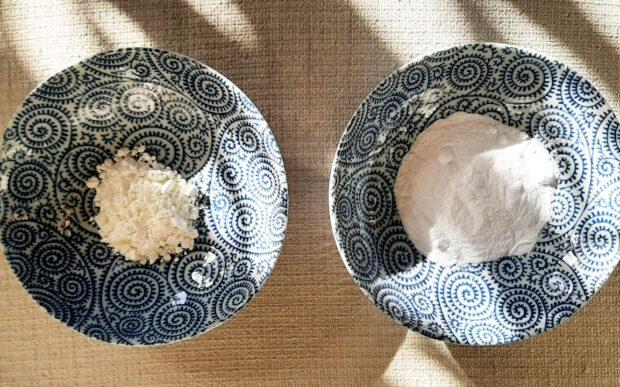 La ricetta semplice per il deodorante fatto in casa che funziona davvero