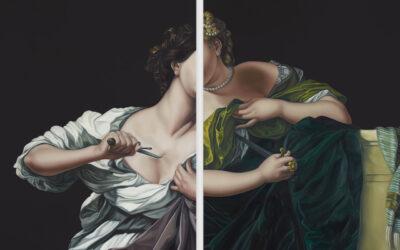 La pittura figurativa di Jesse Mockrin, tra antico e contemporaneo