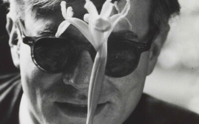 Le celebrità degli anni '60 dietro la lente di Dennis Hopper